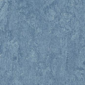 Forbo Marmoleum Real 3055 Fresco blue