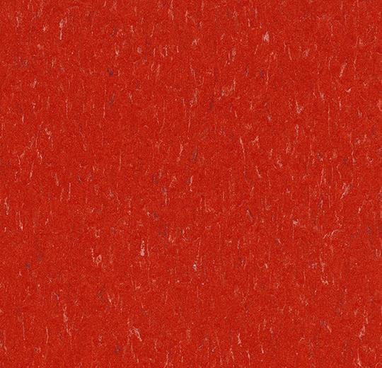 Marmoleum Piano 3625 Salsa Red