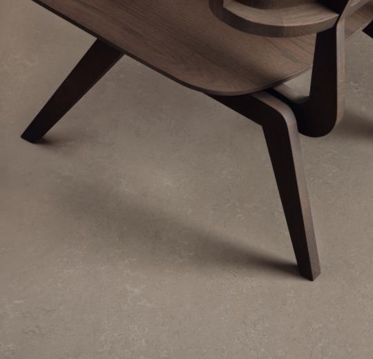 Marmoleum Concrete 3702 Liquid Clay