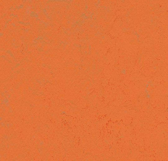 Marmoleum Concrete 3738 Orange Glow