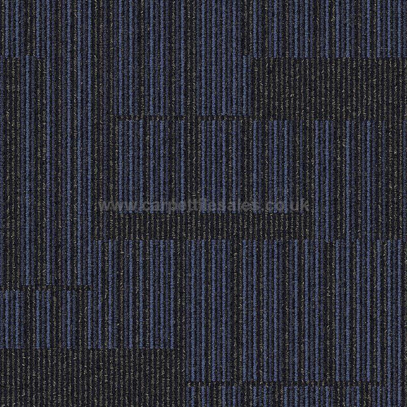 Interface Series.1 Textured 4202004 Denim