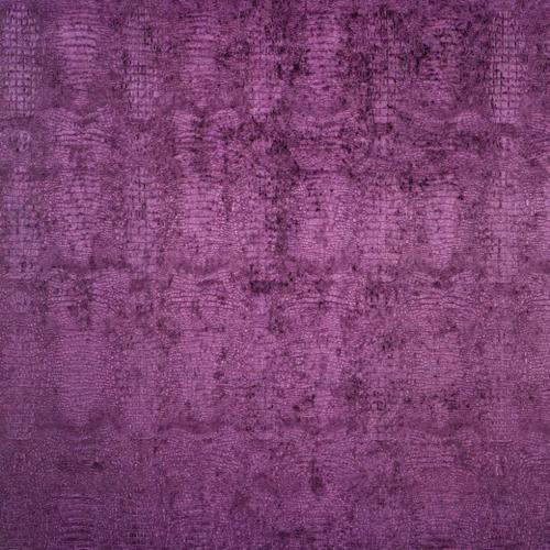Crocodile 39 Purple