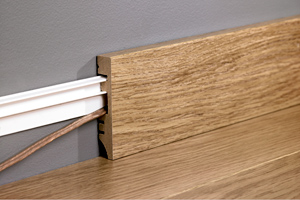 Quickstep Rail